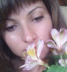 Марина Александровна Волкова