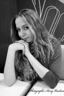 Виктория Александровна Субботина
