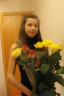 Юлия Сергеевна Резинькова