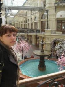 Юлия Викторовна Ковалева