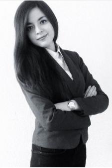 Анита Шахидуровна Хан