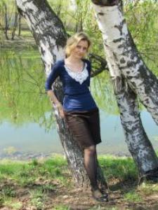 Екатерина Леонидовна Нетсева