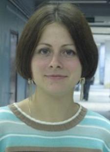 Наталья Владимировна Копейкина