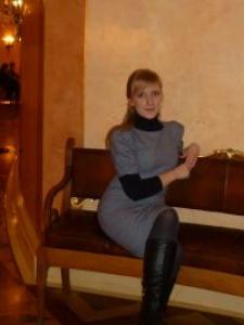 Елена Викторовна Ермошина