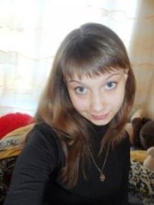 Ольга Олеговна Бояринцева