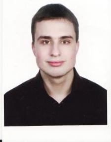 Денис Сергеевич Юрченко