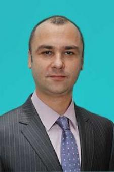 Юрий Александрович Мазей