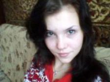 Ольга Алексеевна Пашкина