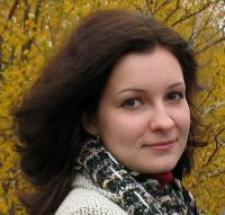 Юлия Дмитриевна Зайцева