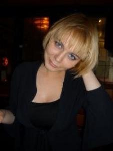 Ксения Андреевна Кушнир