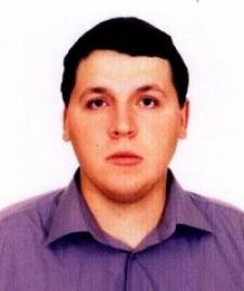 Владимир Леонидович Чекрымов