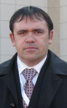 Евгений Евгеньевич Ковалев