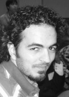 Ахмед Омар Азаби
