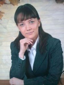 Лейсан Рамилевна Нурмухаметова