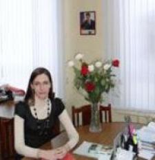 Марина Викторовна Курникова