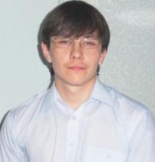 Максим Сергеевич Иванов