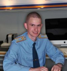 Александр Геннадьевич Шилов