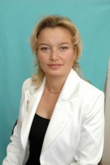 Асия Камилевна Субаева