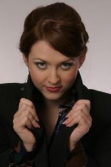 Юлия Лященко
