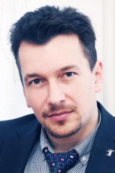 Сергей Львович Таланов