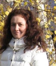 Дина Исенбулатовна Иманова