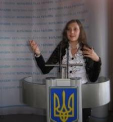 Анна Владимировна Куринная