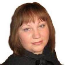 Светлана Анатольевна Гармаш