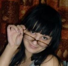 Ольга Александровна Моцук