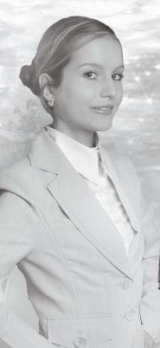 Екатерина Алексеевна Сухарева