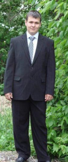 Юрий Олегович Толмачев