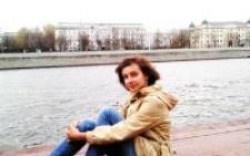 Юлия Евгеньевна Олейникова