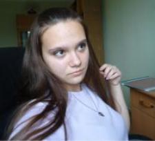 Ирина Александровна Слащёва