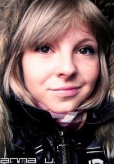 Анна Сергеевна Васильченко