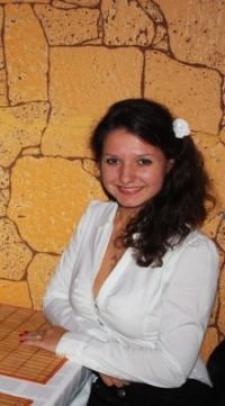 Екатерина Андреевна Алимова