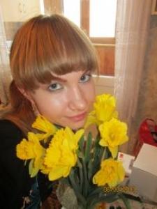 Анна Николаевна Снитко