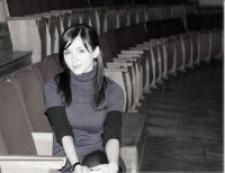 Ирина Васильевна Топчий
