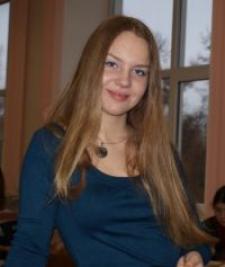 Елена Александровна Дергунова