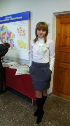 Татьяна Павловна Филь