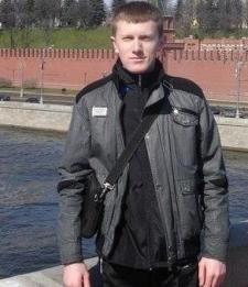 Рустам Мухамедович Калмыков