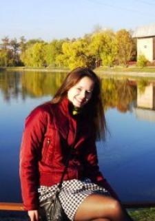 Дарья Владимировна Мильто