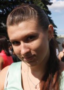 Екатерина Владимировна Балашова