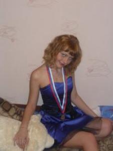 Юлия Сергеевна Умнова
