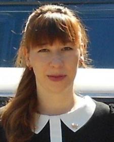 Екатерина Борисовна Борцова