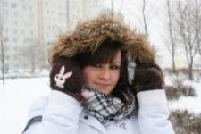 Анастасия Алексеевна Болгова