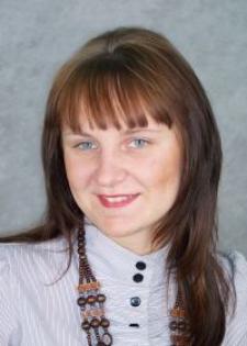 Анастасия Алексеевна Кружалина