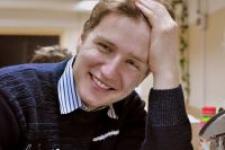 Василий Александрович Минаев