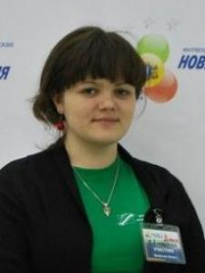 Дарья Владимировна Ефименкова