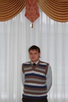 Степан Сергеевич Лукоянчев