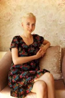 Екатерина Александровна Трофимова