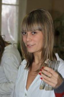 Анастасия Геннадьевна Михайлова